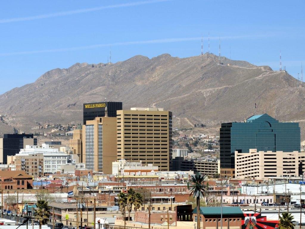 WET El Paso
